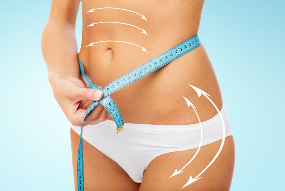 Laserowe usuwanie tkanki tluszczowej. Poznaj zabieg Slim Lipo
