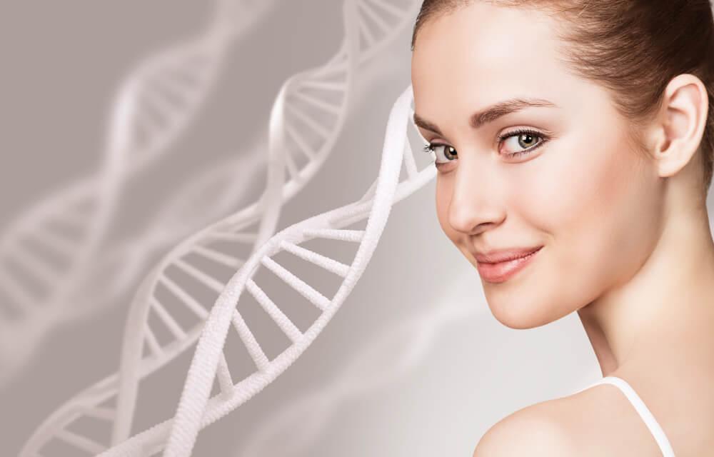 Osocza bogatopłytkowe Regeneris na skórę, krok po kroku