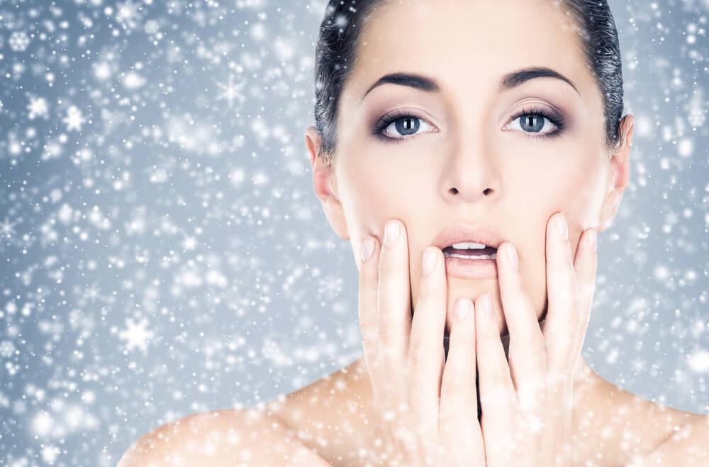 Zima – idealny czas na kosmetyczne zabiegi laserowe!
