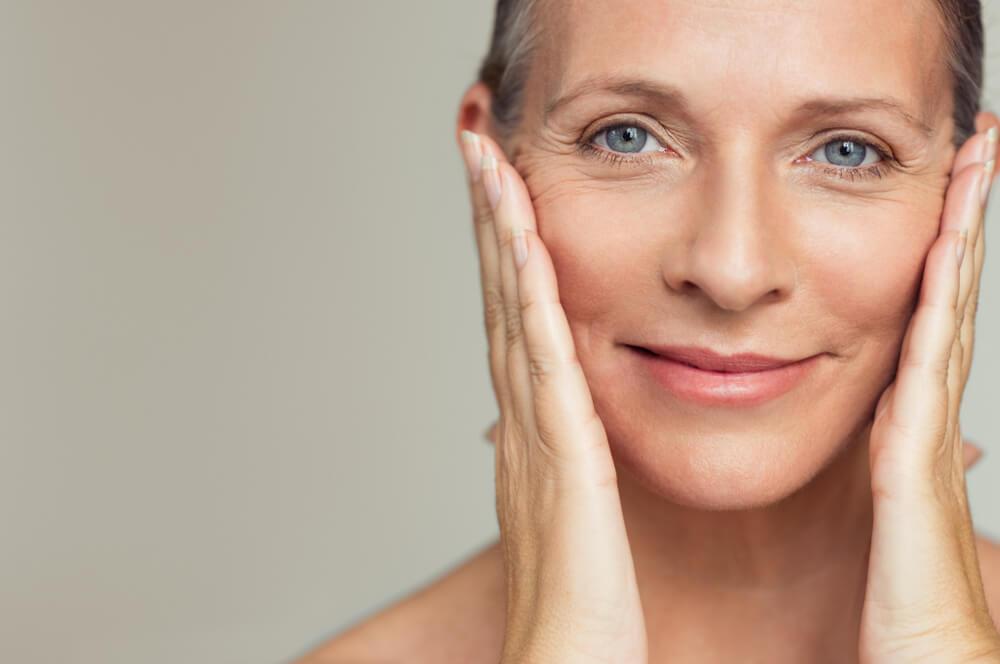 Przyczyny, oznaki i metody opóźniania procesu starzenia się skóry