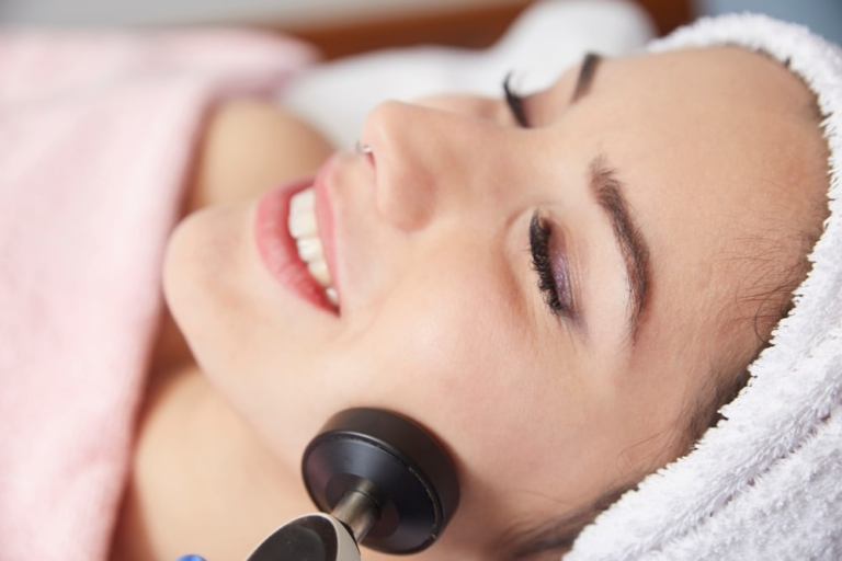 Jakie zastosowanie w kosmetologii mają fale radiowe?