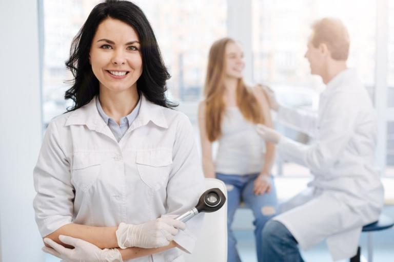 Kriochirurgia i jej zastosowanie w dermatologii