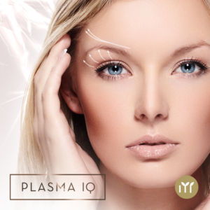 Lifting powiek plasma IQ