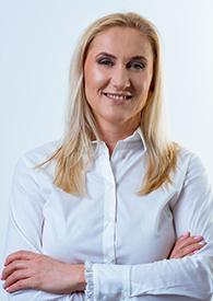 Pielęgniarka Barbara Pietrasik