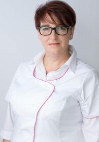 Kosmetolog Marta Wrocławska-Bańcer