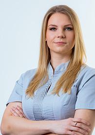 Kosmetolog Karina Lewandowska