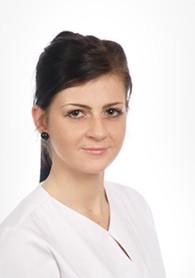 Kosmetolog Sylwia Sito