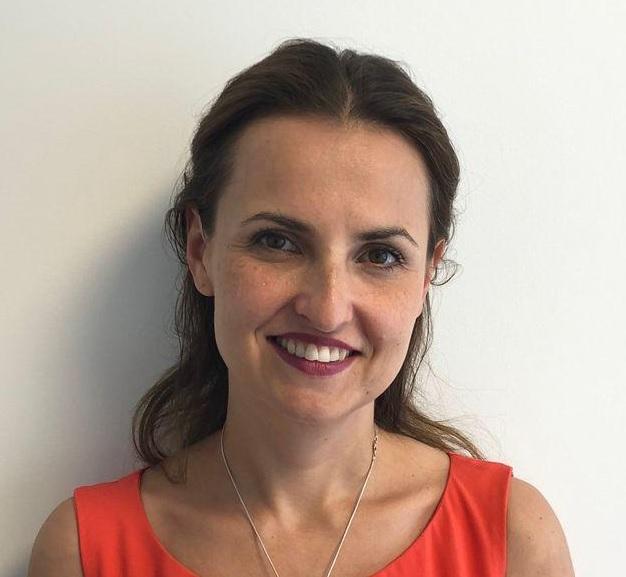 Dr Joanna Wojciula