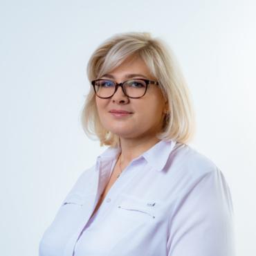 Dr Tatiana Livai