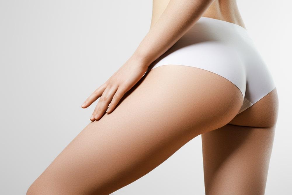 Smukłe uda, brzuch i pośladki dzięki Endermologii Integral