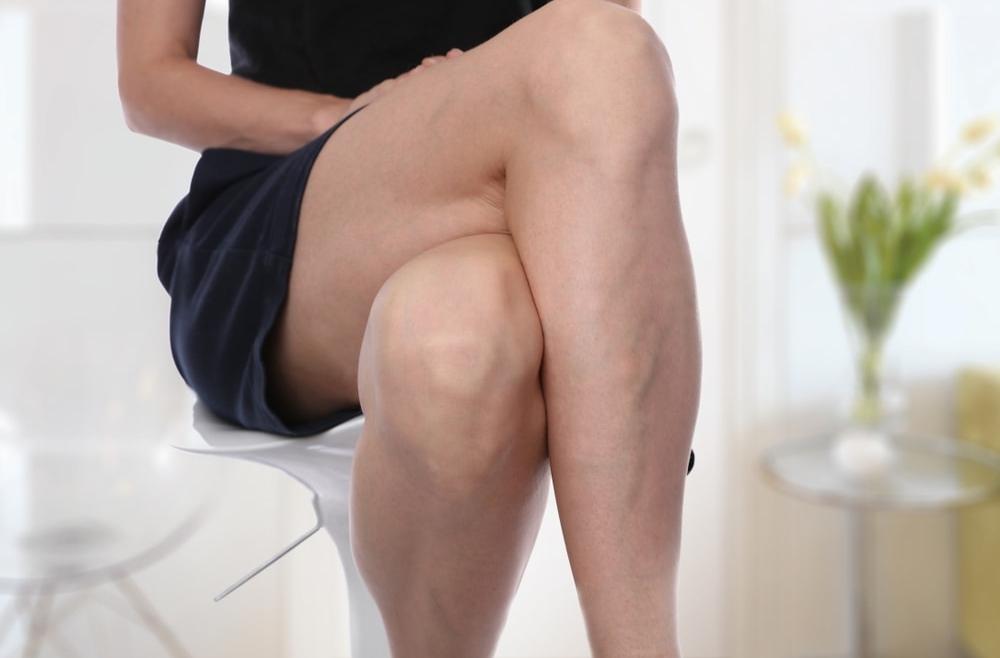 Pajączki na nogach – przyczyny, profilaktyka i leczenie