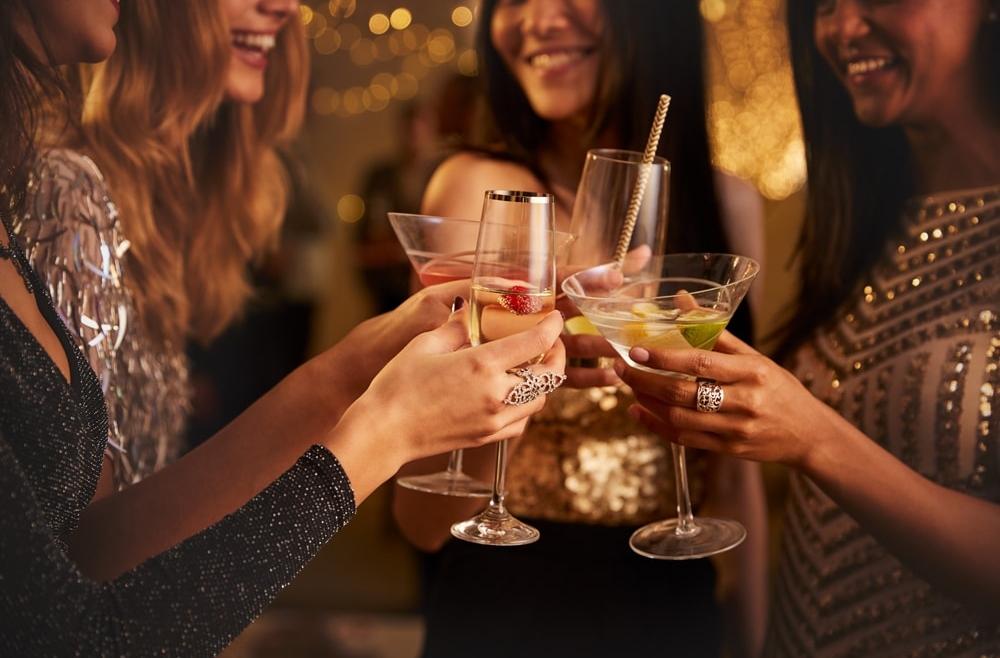 Jakie zabiegi warto wykonać przed ważną imprezą?