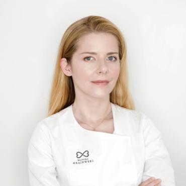 Dr Marta Winiarska