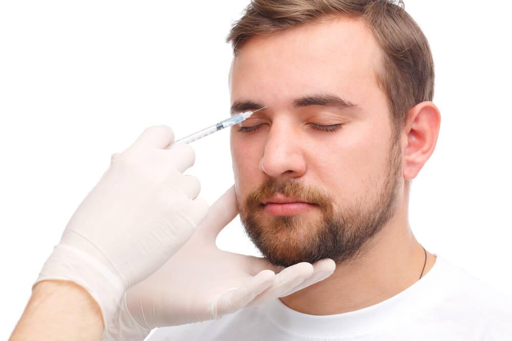 Botoks dla mężczyzn – czy jest tak samo skuteczny?